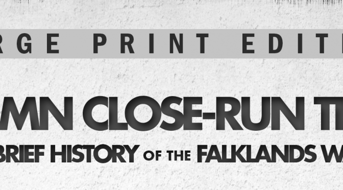 How To: Large Print Books