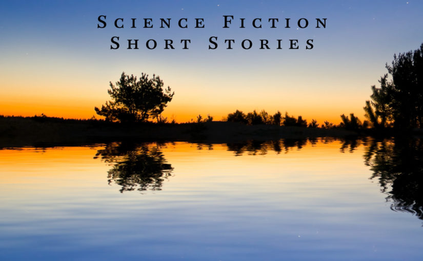 Why Aren't the Stars Burning? – a flash scifi story