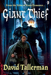 Giant Thief