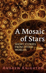 Mosaic of Stars - smaller
