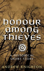 Honour Among Thieves - smaller