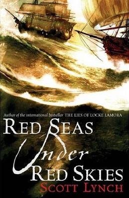red-seas