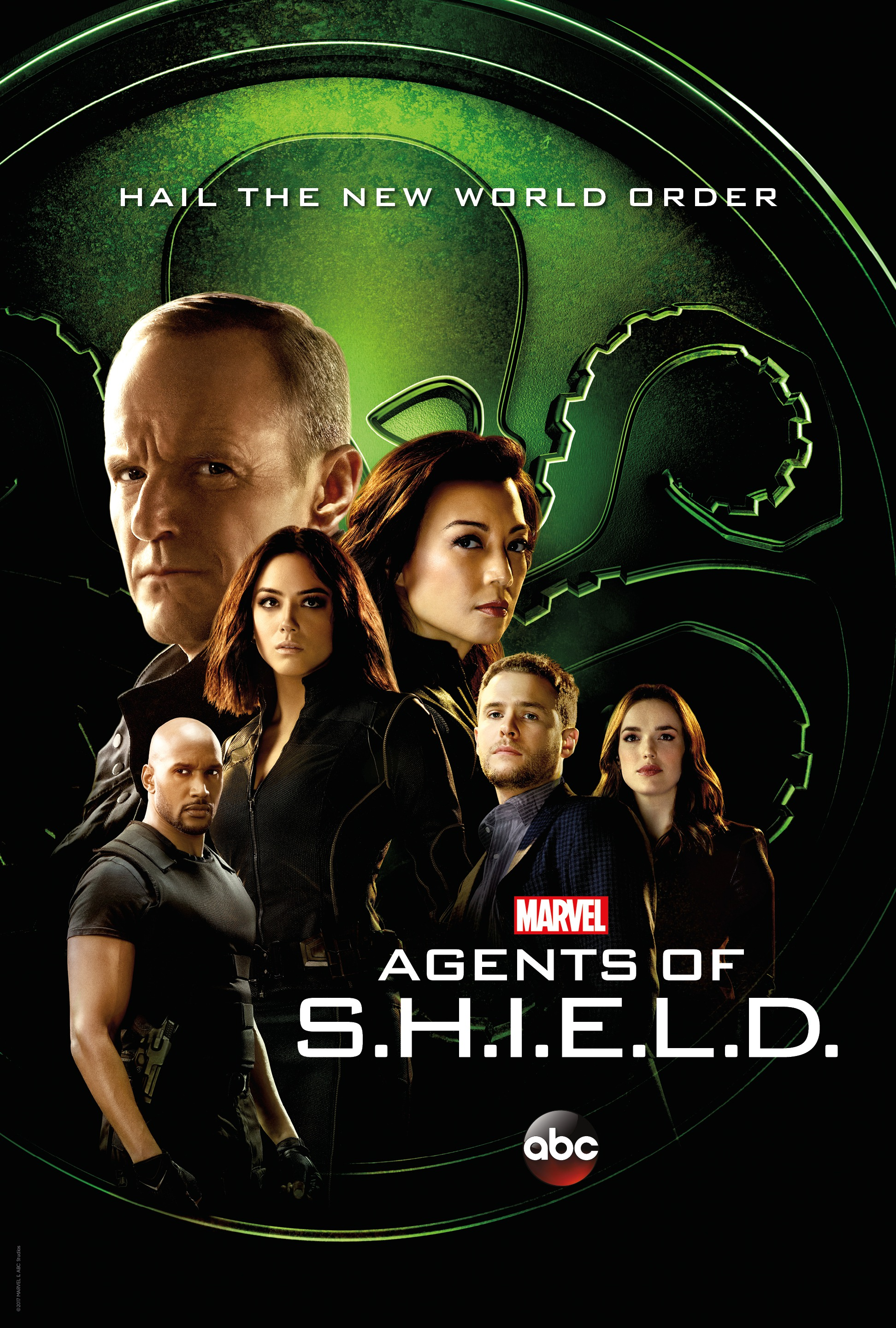 Bringing Together Two Stories – Agents of SHIELD Vs Daredevil