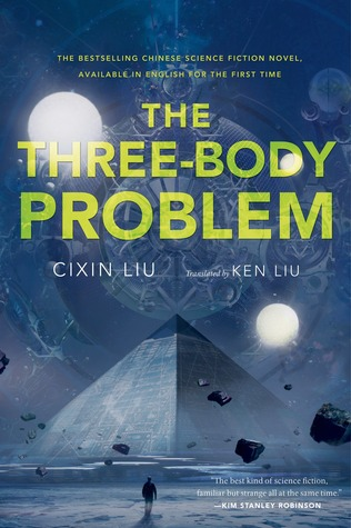 Dealing with Difficult Books – Cixin Liu's The Three Body Problem