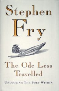 cover of The Ode Less Travelled