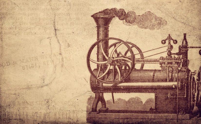 Billowing Breeze – a flash steampunk story