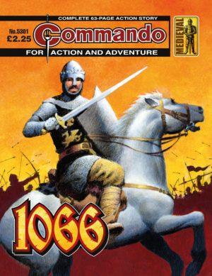 1066 from Commando
