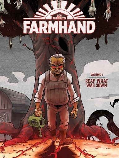 Farmhand – A Story of Mad Science and Environmental Harm