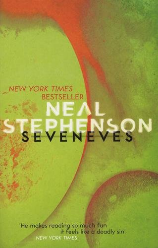 Seveneves and the Coronavirus: Reading One Disaster While Living Through Another
