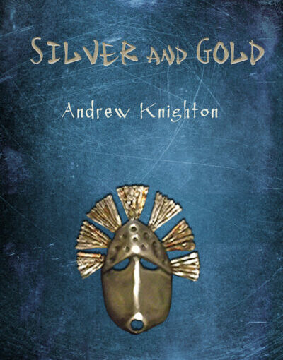 Silver and Gold to be Published by Candlemark & Gleam