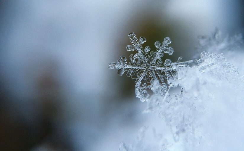 Like Snowflakes – a science fiction short story