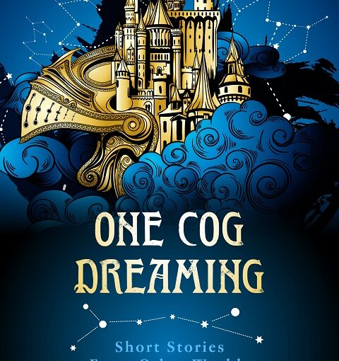 Out Now – One Cog Dreaming